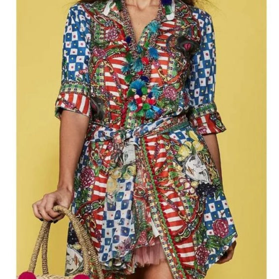 Fruit bowl Shirt/Dress