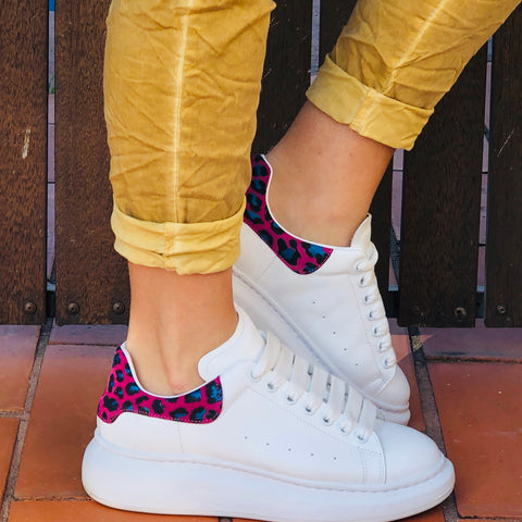 Knossos Sneakers