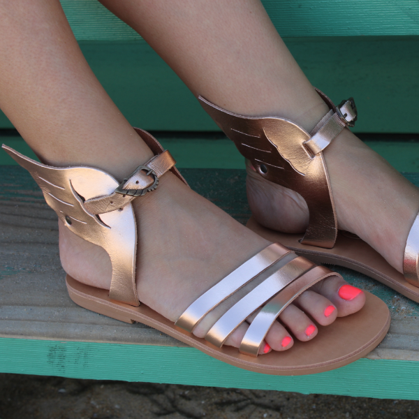 Athena Sandals Size 36