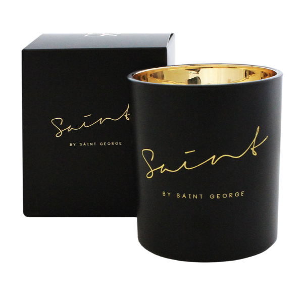Saint by Saint George Candle