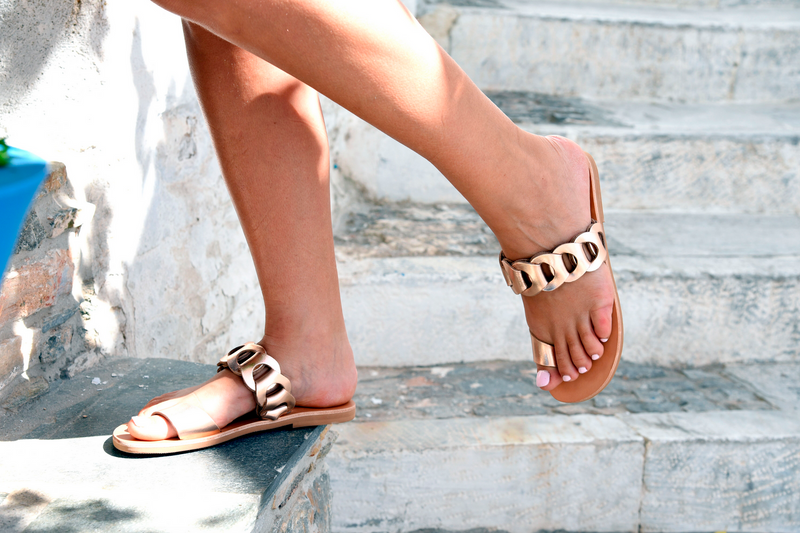 Alcyna Sandals