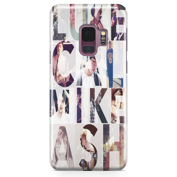 5Sos She Looks So Perfect Minions iPhone 7 Plus Case | casefantasy