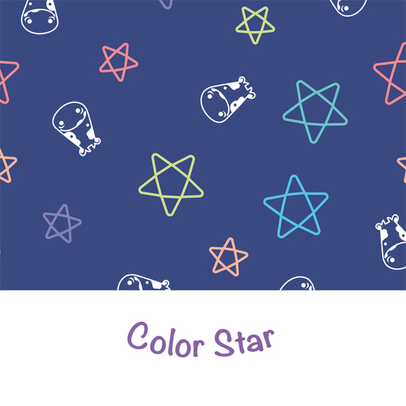 Color Star