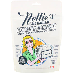 Nellie's All-Natural Oxygen Brightener (50 Scoops)
