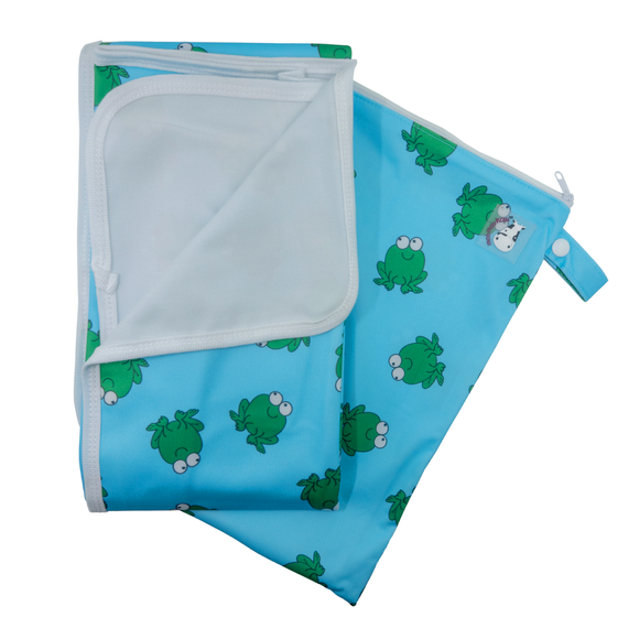 Changing Pad Large Lucky Frok