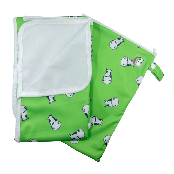 Changing Pad Large Lucky Kow
