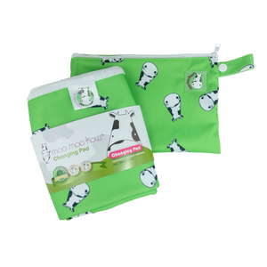 Changing Pad Travel Size Lucky Kow