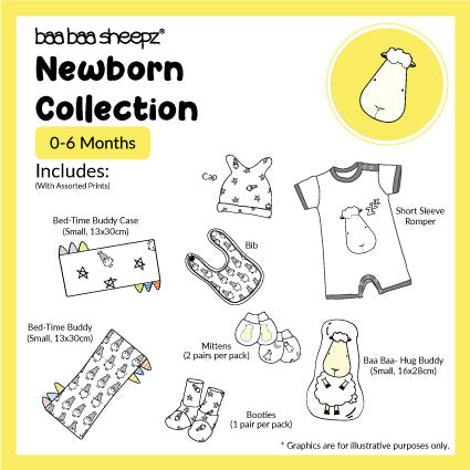 Newborn Collection