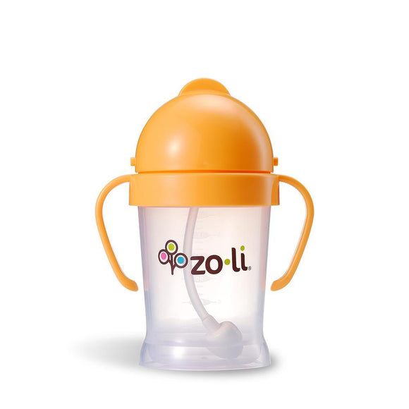 ZoLi BOT - Orange