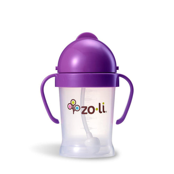 ZoLi BOT - Purple