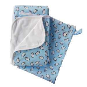 Changing Pad Large Milk Cartons