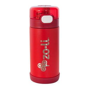ZoLi POW Squeak Red
