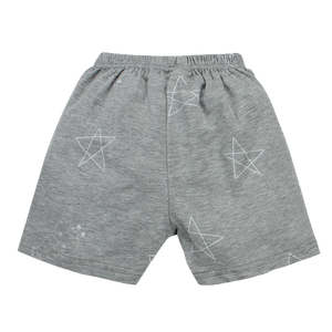 Short Pants Grey Big Star & Sheepz