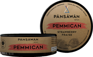 Pemmican Cans