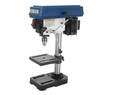 "Rikon Model 30-100 8"" Benchtop Drill Press"