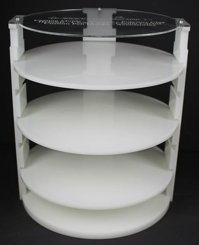 Mold Rack System - fits 5 gallon paint pot