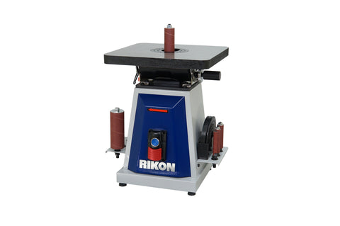Rikon Oscillating Spindle Sander 50-300