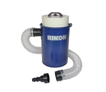 Rikon Model 63-110: 12 Gallon Dust Extractor
