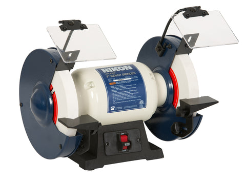 Rikon Model 80-805: 8″ Low Speed Grinder