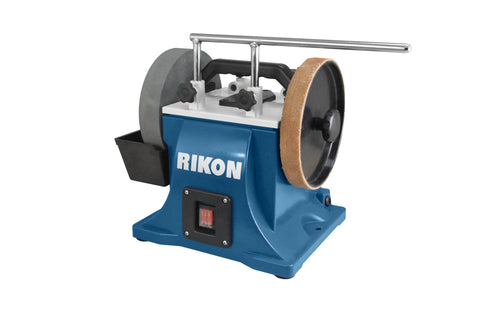 "Rikon 8"" Wet Sharpener 1750 RPM 82-100"