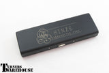 Aluminum Pen Box - Black