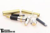 JR Statesman II Rollerball & Fountain Pen Kit