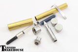 MK2 Shakespeare Rollerball and Fountain Pen Kit - British Made Pen Kits