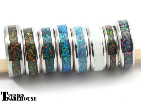 Cultured Opal - for Inlays