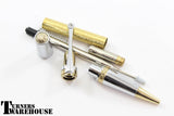 Majestic Squire Pen Kit PSI