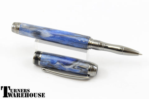 Mistral Rollerball Pen Kit - Beaufort Ink