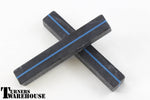 Pen Blanks - Acrylic Pen Blanks - Thin Line - Military, Police, Fireman