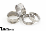 Stainless Steel Ring Core - 2 piece