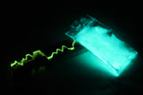 Glow in the Dark - Inlay Powder - Bright Neon Colors