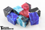 Acrylic Bottle Stopper Blanks -  Bottle Opener Blanks