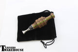 Velvet Drawstring Bag for Project Kits - Bottle Stopper Bag, Key Chain Bag