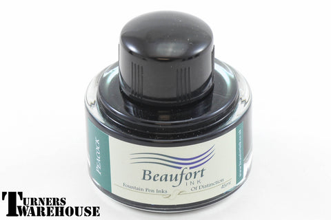 Spare Parts - Inks - Bottled Fountain Pen Ink - Beaufort Ink