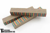 Colored Wood Pen Blanks