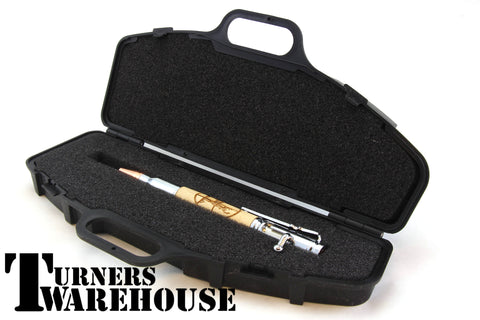 Gun Case Pen Case - Rifle Case - Black  PSI