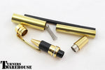 Senior Gentlemen's Rollerball & Fountain Pen Kit