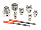 7 Piece Multi Spur Drive Center Set