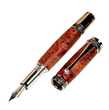 Majestic Rollerball or Fountain Pen Kit PSI