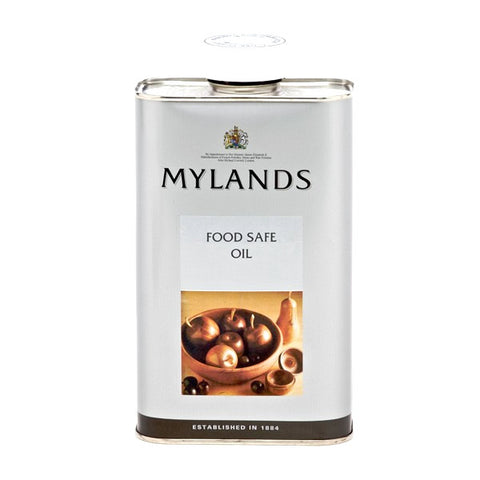 Mylands Food Safe Oil
