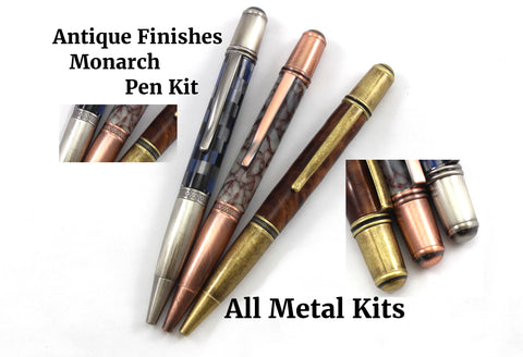 Monarch Pen Kit