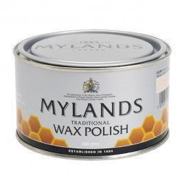 Mylands Traditional Wax Polish