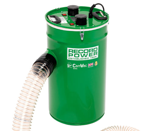 CGV336-4 Medium Extractor - Dust Extractor Collector