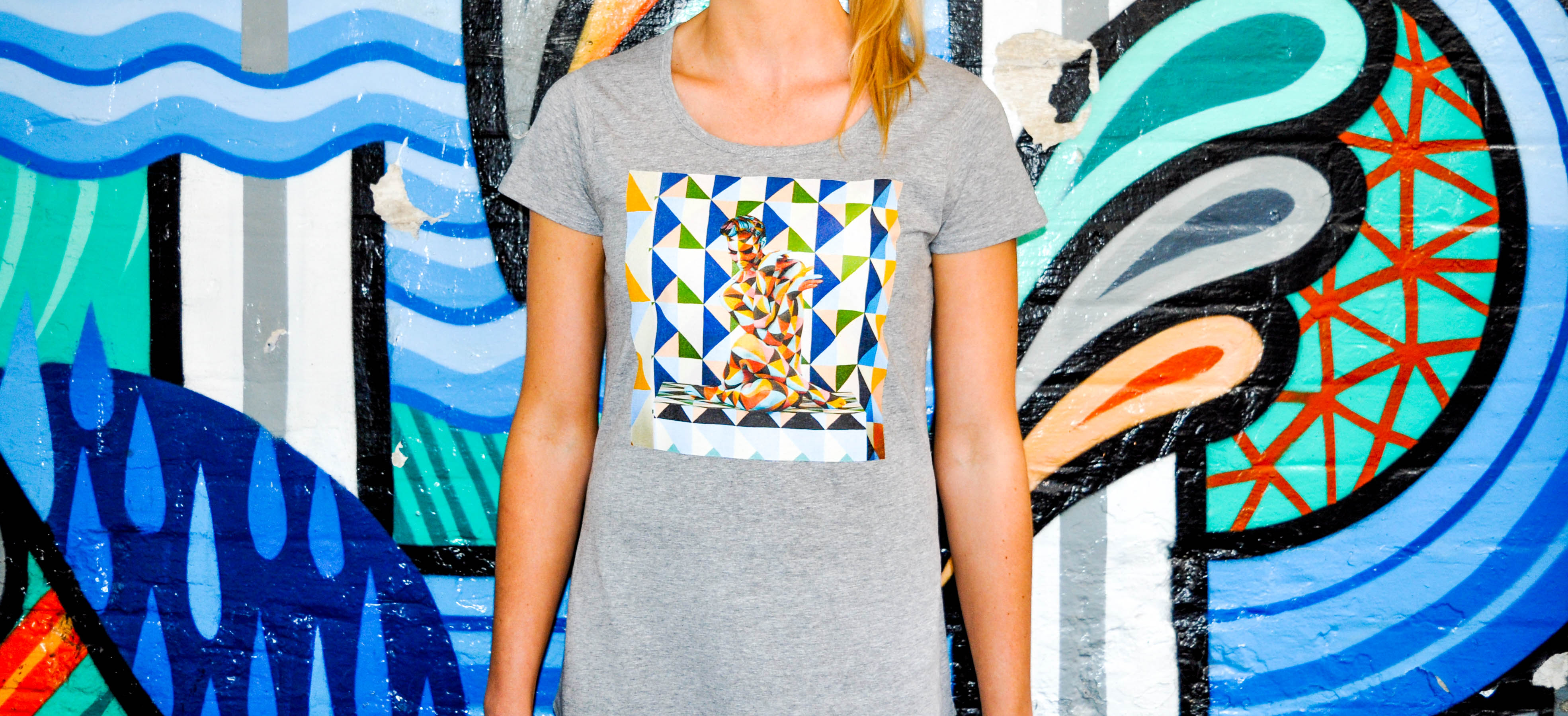Emma Hack For I Choose SA Women's T-Shirt
