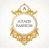 Ayahs Fashion™