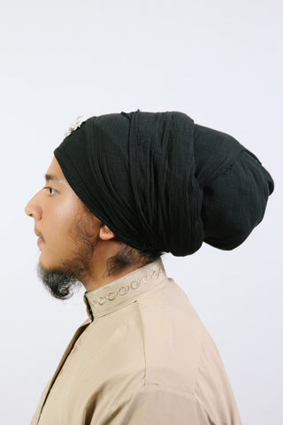 Moorish Standard Cut Turban