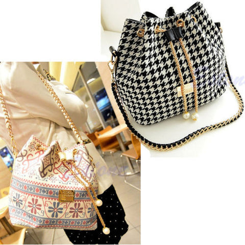 Fashion Shoulder Bag Satchel Clutch Women Handbag Tote Purse Messenger Hobo Bag