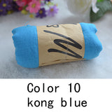 180*80CM Spring Brand new Fashion Designer Women  long Cotton Blend Casual Scarves
